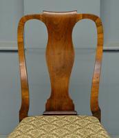 George II Walnut Side Chair c.1730 (11 of 12)