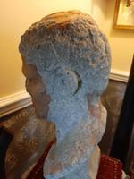 19th Century Bust of Marcus Vipsanius Agrippa (9 of 9)