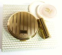 Stratton Vanity Set Never Used 1950s (2 of 10)