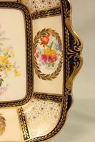 Royal Paragon Decorative Dish (6 of 9)