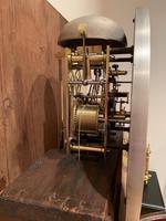 James Macfarlane of Edinburgh Longcase / Grandfather Clock c.1865 (4 of 12)