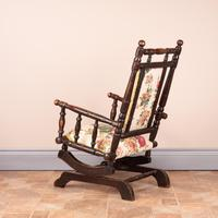 Childs Rocking Chair (5 of 12)