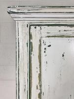 Distressed Painted Antique Pine Cupboard (6 of 10)