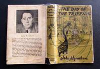 1951  1st Edition   The Day of the Triffids by  John Wyndham (5 of 5)
