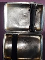 Sterling Silver Cigarette Case - 1919 (4 of 4)