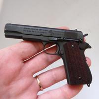 Miniart Colt 1911- A Half Size Cased Miniature Pistol-Collector's Item (3 of 5)