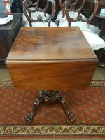 Victorian  Chest / Table (5 of 7)
