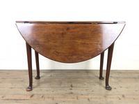 Early 19th Century Mahogany Table (7 of 7)