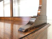 Early 20th Century Antique Oak Dresser (9 of 12)