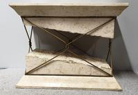 Marble Console Table (5 of 9)