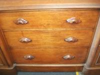 Large Victorian Buffet Sideboard (2 of 2)