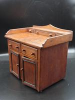 Well Made Victorian Apprentice Cabinet (3 of 5)