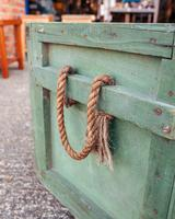 Vintage Cornish Storage Box (4 of 4)