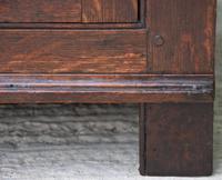 Beautiful 18th Century Georgian Oak Dresser/ Sideboard c.1770 (6 of 14)