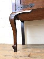 Early 20th Century Oak Dresser (7 of 9)