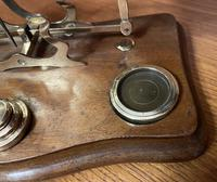 English Postal Scales (4 of 9)