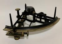 Victorian Sextant in Box (17 of 23)