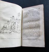 1820 Voyage to Corea & The Island of Loo Choo  by Captain Basil Hall (4 of 5)