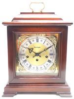 Kieninger Mantel Clock 8 Day Westminster Chime Mantle Clock (2 of 12)