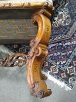 Large Low Stool (4 of 9)