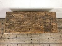 18th Century Oak Coffer (2 of 10)
