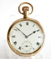 1920s Swiss Pocket Watch (2 of 5)