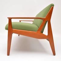 1950's Danish Teak Sofa by Arne Vodder (7 of 12)