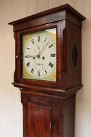 Small Proportioned Scottish Longcase Clock (3 of 12)