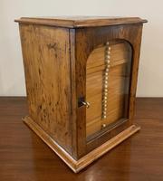 Antique Pine Microscope Slide Cabinet (7 of 17)