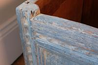 18th Century Painted Pine Coffer (15 of 28)