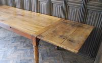 Early 19th Century Extending Farmhouse Table (7 of 8)