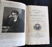 1821 - Bibliographical Antiquarian & Picturesque Tour of France & Germany by Thomas Frognall Dibdin - 1st Edition 3 Volume Set (2 of 5)