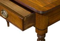 Mahogany Side Table c.1790 (5 of 6)