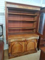 Serpentine Bookcase (2 of 4)