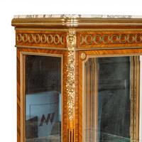 Kingwood Display Cabinet by Haentges Frères (5 of 8)