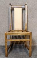 Set of Six Ercol Golden Dawn Dining Chairs (6 of 14)
