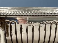 Antique Georgian Silver Entree Dish - Hester Bateman (10 of 10)