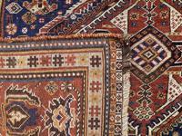 Antique Qashqai Rug (8 of 16)