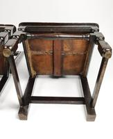 Pair of Late 17th Century Chairs (5 of 8)