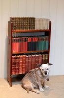 Oak Open Bookshelves (8 of 8)