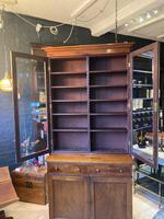 Early Victorian Bookcase (4 of 11)