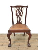 Set of Six 20th Century Dining Chairs (3 of 11)