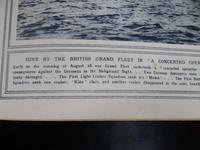 The Illustrated 'War News' 8 Volumes - 1st World War (5 of 6)