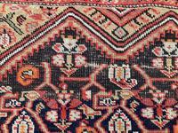 Antique Ferahan Rug (9 of 9)