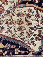 Antique Malayer Rug (10 of 12)