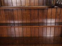 Arts & Crafts Dresser in Oak (8 of 13)