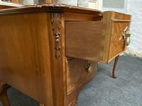 Quality Burr Walnut Dressing Table (18 of 20)