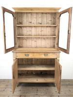 Victorian Pine Dresser (9 of 10)
