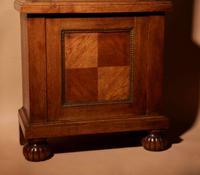 Impressive Black Forest Oak Grunderzeit Longcase Clock c.1910 (2 of 13)