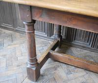 Antique Farmhouse Kitchen Table (5 of 8)